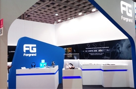 2014 Computex Show Daily: Fortune Grand presents BT4003